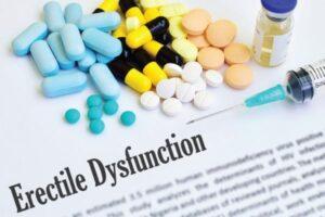 Understanding Erectile Dysfunction