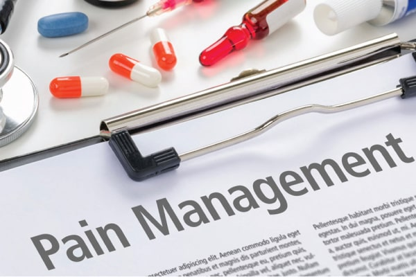 Pain Management Options in Fort Myers