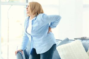 Chronic Pain: Causes, Treatment, and Prevention
