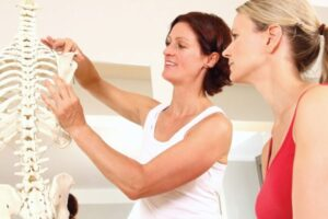 Reducing the Risk of Musculoskeletal Disorders in Podiatry