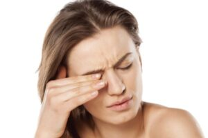 Have Your Eyes Been Incredibly Watery, Itchy and Red lately?