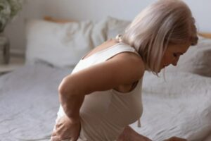 Read more about the article When Should I See My Doctor About My Menopause Symptoms