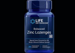 ZINC & Immune health