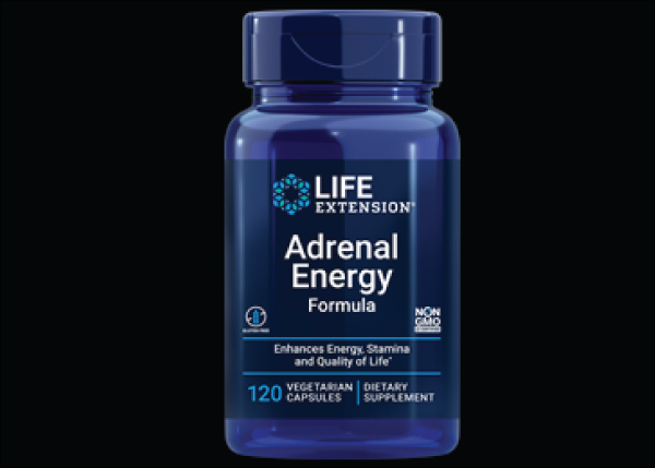 Adrenal Energy