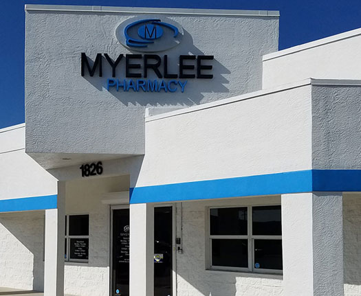 Pharmacy in Fort Myers and Lee County