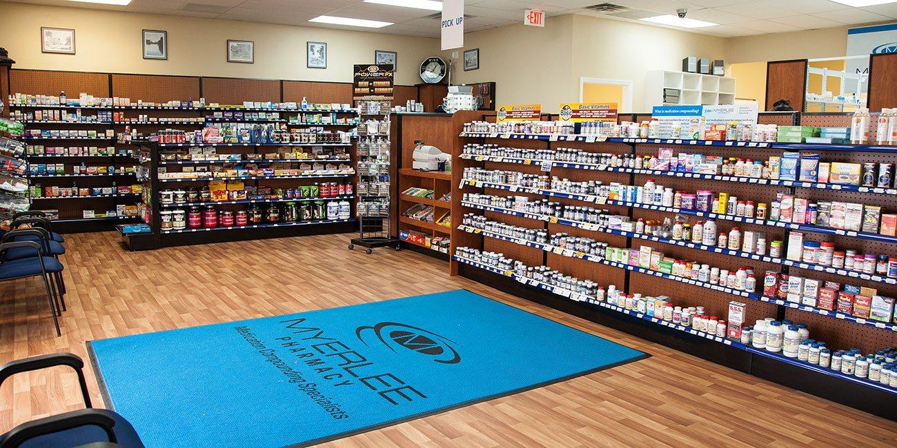 Myerlee Pharmacy