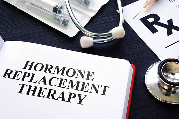 What is Bio-Identical Hormone Replacement Therapy (BHRT)?