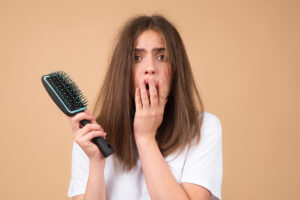 Read more about the article Causes of Hair Loss